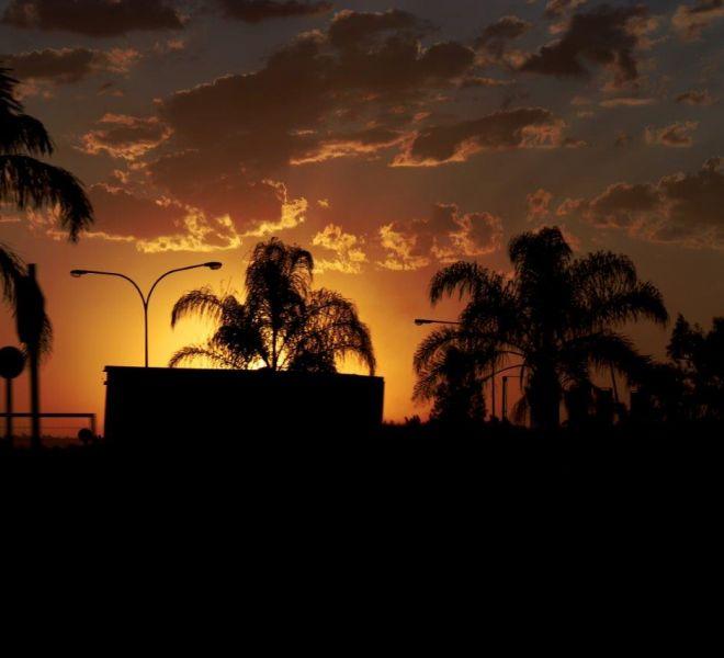 Sunsets (5)